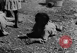 Image of Negro townsmen Calhoun Alabama USA, 1940, second 12 stock footage video 65675050044