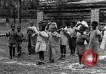 Image of calisthenics Calhoun Alabama USA, 1940, second 3 stock footage video 65675050047