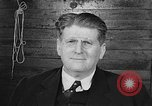 Image of Mister Kidder Calhoun Alabama USA, 1940, second 7 stock footage video 65675050050
