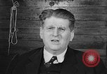 Image of Mister Kidder Calhoun Alabama USA, 1940, second 9 stock footage video 65675050050