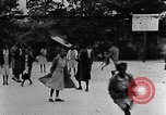 Image of basketball Calhoun Alabama USA, 1940, second 1 stock footage video 65675050051