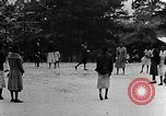Image of basketball Calhoun Alabama USA, 1940, second 3 stock footage video 65675050051
