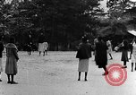 Image of basketball Calhoun Alabama USA, 1940, second 4 stock footage video 65675050051