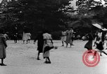 Image of basketball Calhoun Alabama USA, 1940, second 5 stock footage video 65675050051