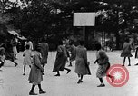 Image of basketball Calhoun Alabama USA, 1940, second 7 stock footage video 65675050051