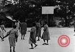 Image of basketball Calhoun Alabama USA, 1940, second 8 stock footage video 65675050051