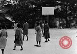 Image of basketball Calhoun Alabama USA, 1940, second 9 stock footage video 65675050051