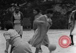 Image of basketball Calhoun Alabama USA, 1940, second 11 stock footage video 65675050051