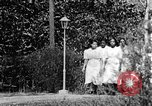 Image of Nego college girls Calhoun Alabama USA, 1940, second 3 stock footage video 65675050052