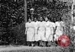 Image of Nego college girls Calhoun Alabama USA, 1940, second 5 stock footage video 65675050052