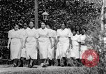 Image of Nego college girls Calhoun Alabama USA, 1940, second 7 stock footage video 65675050052