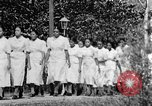 Image of Nego college girls Calhoun Alabama USA, 1940, second 9 stock footage video 65675050052