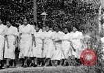 Image of Nego college girls Calhoun Alabama USA, 1940, second 10 stock footage video 65675050052