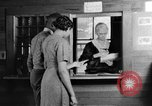 Image of Negro students Calhoun Alabama USA, 1940, second 7 stock footage video 65675050053