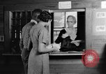 Image of Negro students Calhoun Alabama USA, 1940, second 8 stock footage video 65675050053