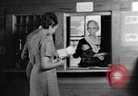 Image of Negro students Calhoun Alabama USA, 1940, second 10 stock footage video 65675050053