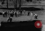 Image of baseball Calhoun Alabama USA, 1940, second 1 stock footage video 65675050055
