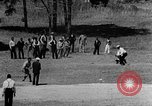 Image of baseball Calhoun Alabama USA, 1940, second 2 stock footage video 65675050055