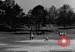 Image of baseball Calhoun Alabama USA, 1940, second 8 stock footage video 65675050055