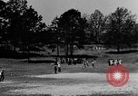 Image of baseball Calhoun Alabama USA, 1940, second 12 stock footage video 65675050055