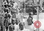 Image of Negro baby Calhoun Alabama USA, 1940, second 2 stock footage video 65675050056