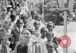 Image of Negro baby Calhoun Alabama USA, 1940, second 7 stock footage video 65675050056