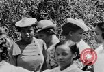 Image of Negro baby Calhoun Alabama USA, 1940, second 11 stock footage video 65675050056
