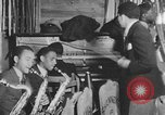 Image of graduation dance Calhoun Alabama USA, 1940, second 6 stock footage video 65675050057