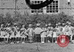Image of Primary school Negro children Calhoun Alabama USA, 1940, second 1 stock footage video 65675050058