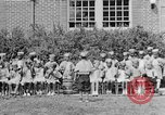 Image of Primary school Negro children Calhoun Alabama USA, 1940, second 5 stock footage video 65675050058