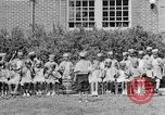 Image of Primary school Negro children Calhoun Alabama USA, 1940, second 6 stock footage video 65675050058
