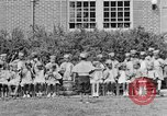 Image of Primary school Negro children Calhoun Alabama USA, 1940, second 12 stock footage video 65675050058