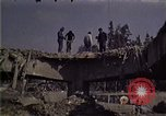 Image of rescue and clean up crew Beirut Lebanon, 1983, second 4 stock footage video 65675050060