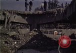 Image of rescue and clean up crew Beirut Lebanon, 1983, second 7 stock footage video 65675050060