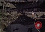Image of rescue and clean up crew Beirut Lebanon, 1983, second 9 stock footage video 65675050060