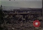 Image of bombed site Beirut Lebanon, 1983, second 3 stock footage video 65675050061