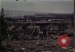 Image of bombed site Beirut Lebanon, 1983, second 4 stock footage video 65675050061