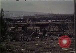 Image of bombed site Beirut Lebanon, 1983, second 5 stock footage video 65675050061