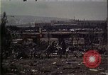 Image of bombed site Beirut Lebanon, 1983, second 7 stock footage video 65675050061