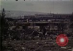 Image of bombed site Beirut Lebanon, 1983, second 10 stock footage video 65675050061