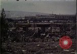 Image of bombed site Beirut Lebanon, 1983, second 12 stock footage video 65675050061