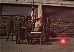 Image of United States marines Beirut Lebanon, 1983, second 2 stock footage video 65675050063