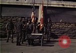 Image of United States marines Beirut Lebanon, 1983, second 4 stock footage video 65675050063