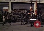 Image of United States marines Beirut Lebanon, 1983, second 8 stock footage video 65675050063