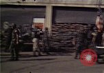 Image of United States marines Beirut Lebanon, 1983, second 9 stock footage video 65675050063