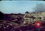 Image of casualties Beirut Lebanon, 1983, second 7 stock footage video 65675050072