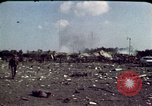 Image of bombed marine barracks Beirut Lebanon, 1983, second 7 stock footage video 65675050076