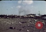 Image of bombed marine barracks Beirut Lebanon, 1983, second 12 stock footage video 65675050076