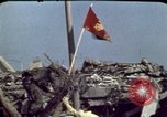 Image of bombed marine barracks Beirut Lebanon, 1983, second 7 stock footage video 65675050077