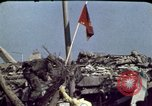 Image of bombed marine barracks Beirut Lebanon, 1983, second 8 stock footage video 65675050077